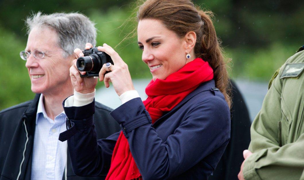 Οι καλύτερες φωτογραφίες των μικρών μελών της βασιλικής οικογένειας - Όλες τραβήχτηκαν από την μαμά Κέιτ - Κυρίως Φωτογραφία - Gallery - Video