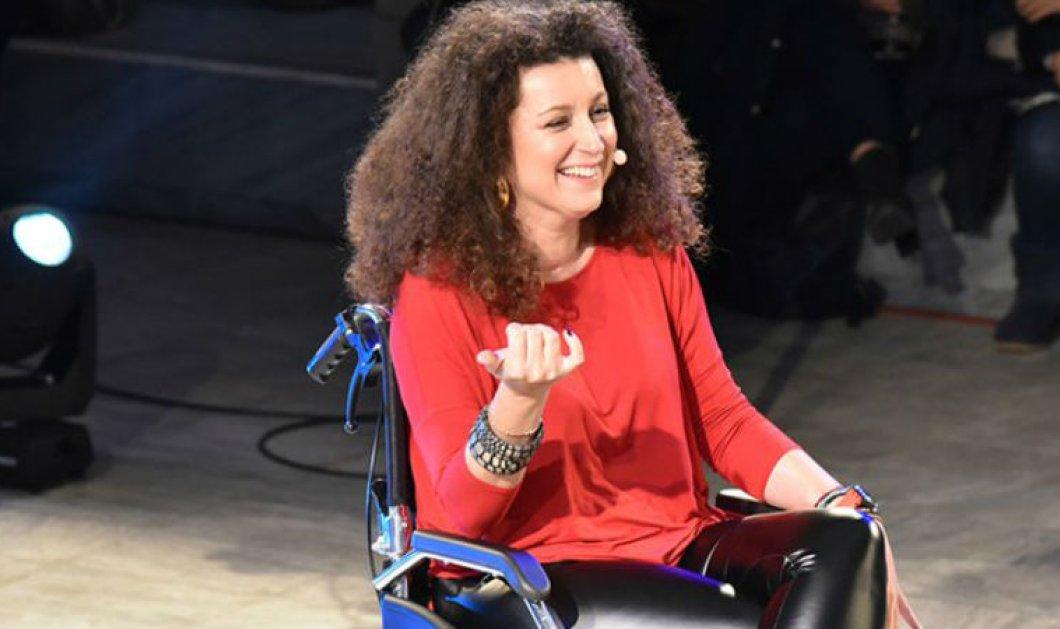 Συγκλονίζει η Κατερίνα Βρανά: Σχεδόν πέθανα! - Μετά την περιπέτεια υγείας μου έχει επηρεαστεί η ομιλία, η όραση και η ισορροπία μου (βίντεο) - Κυρίως Φωτογραφία - Gallery - Video