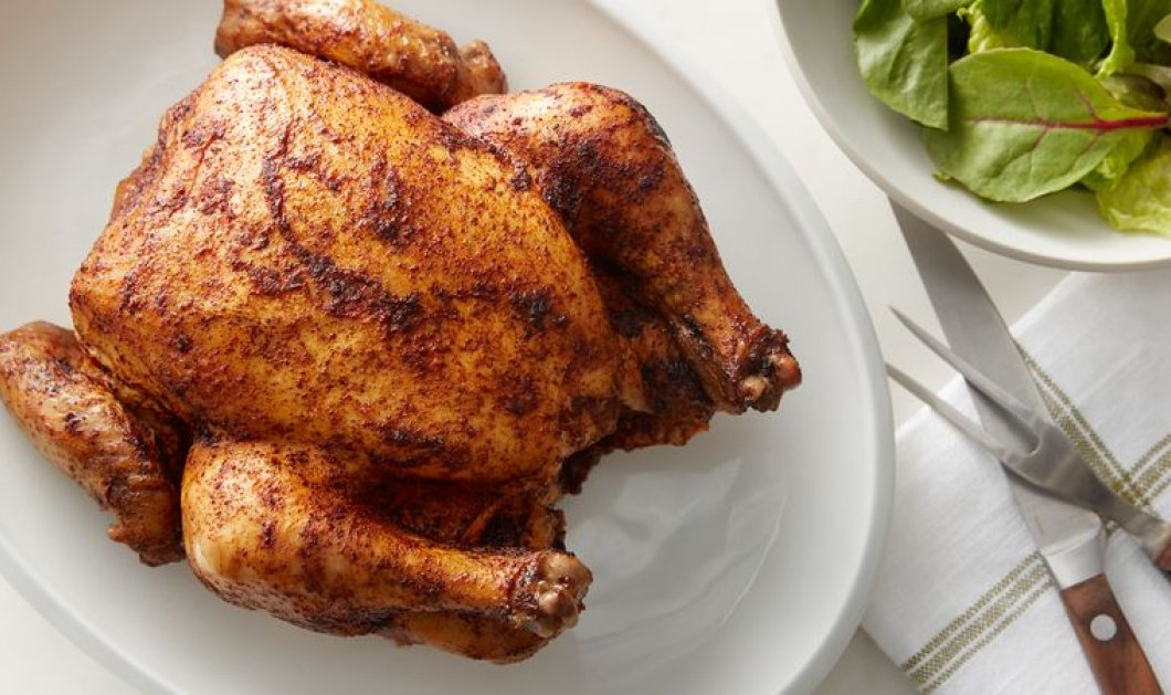 Να 5 λόγοι για τους οποίους το κοτόπουλο είναι πολύ σημαντικό στη διατροφή μας - Κυρίως Φωτογραφία - Gallery - Video