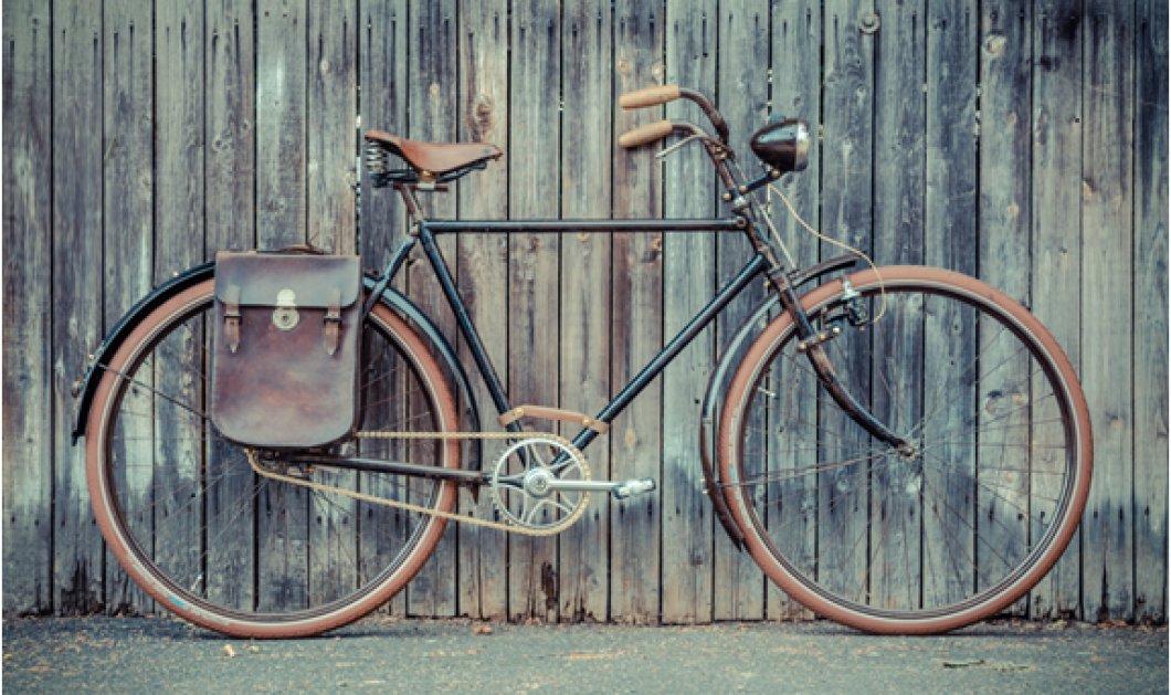 Ήταν στα 1870 όταν ήρθε το πρώτο ποδήλατο στην Ελλάδα! - Κυρίως Φωτογραφία - Gallery - Video