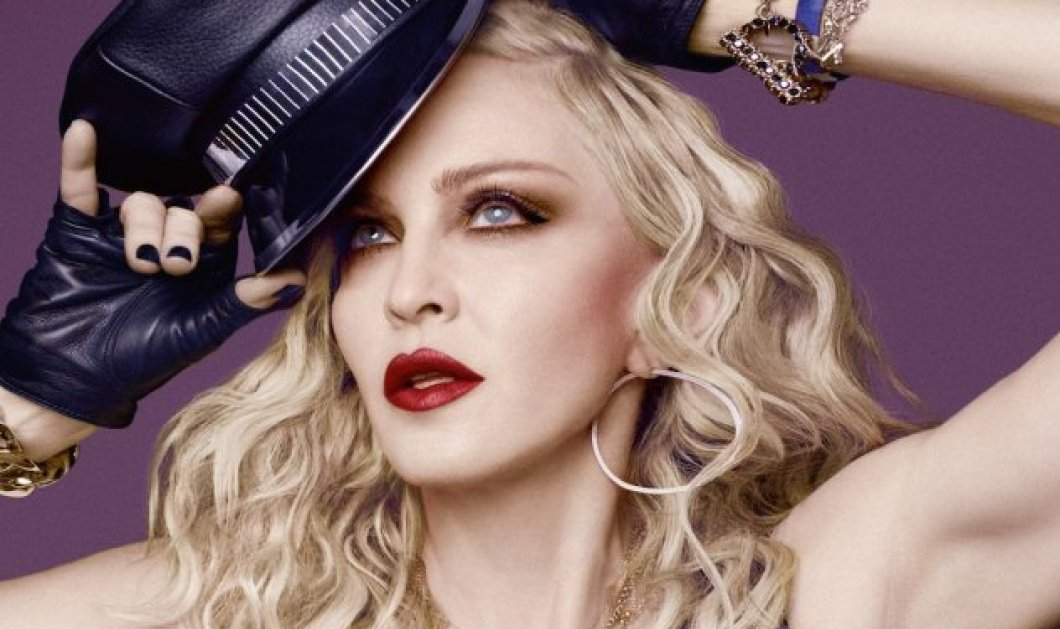 Η Madonna «γιορτάζει» την υπερπανσέληνο στο ζώδιο της με εντυπωσιακά selfies - Κυρίως Φωτογραφία - Gallery - Video