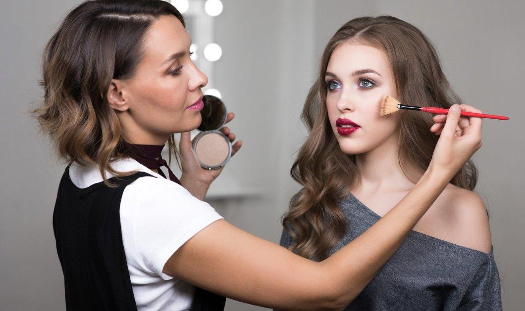 Οι 4 καλύτερες Make up artists που πρέπει να ακολουθήσεις στο Instagram αν θες να έχεις άψογο μακιγιάζ    - Κυρίως Φωτογραφία - Gallery - Video