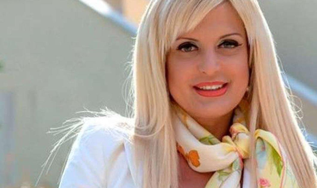 Η Μαρίνα Πατούλη απέσυρε την υποψηφιότητά της για τον Δήμο Αμαρουσίου - Διαβάστε την ανακοίνωσή της - Κυρίως Φωτογραφία - Gallery - Video