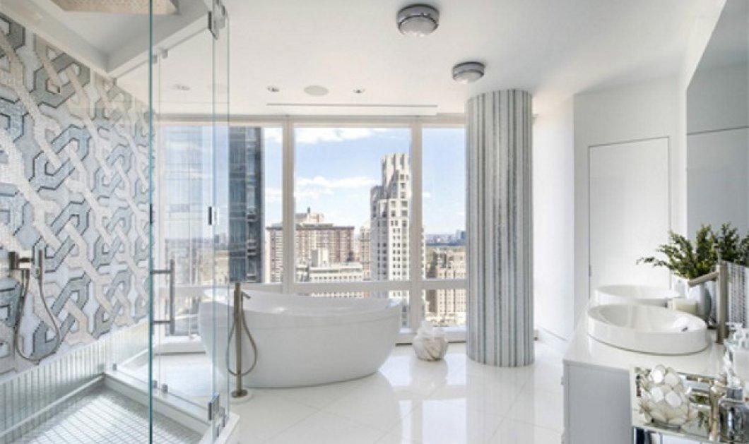 Σε αυτό το μπάνιο μπορείς να κάνεις karaoke - Έχει ενσωματωμένο bluetooth! (Φωτό) - Κυρίως Φωτογραφία - Gallery - Video