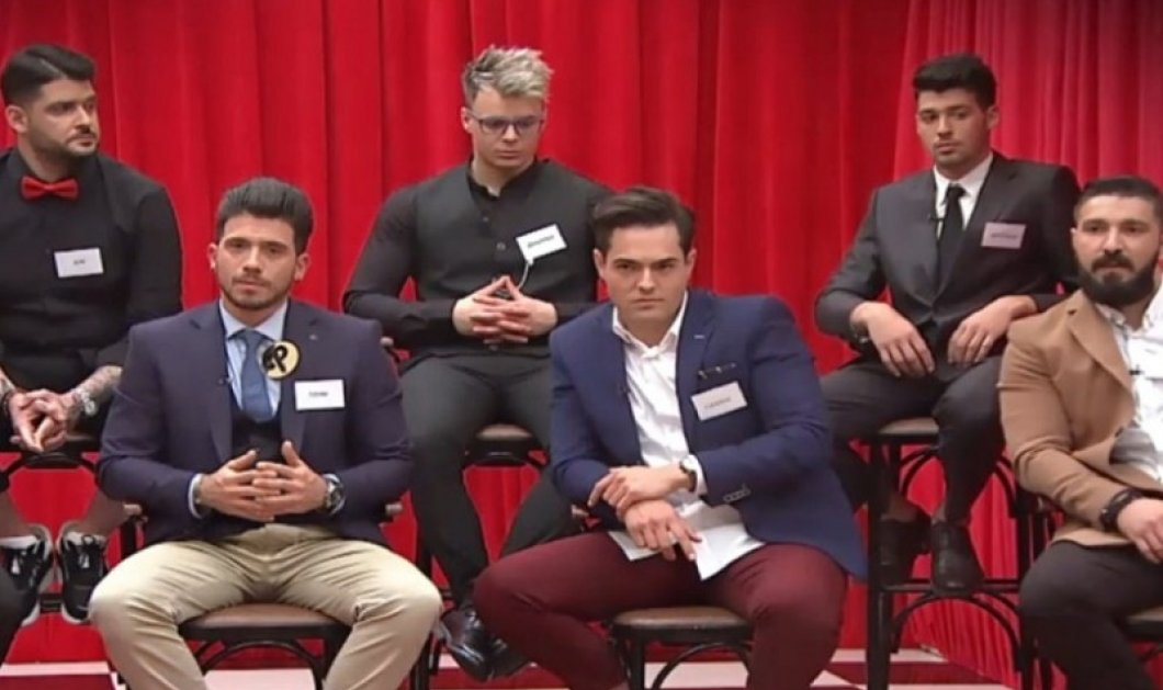 Power of Love: Ένταση  και ανατροπές στο χθεσινό Gala - Ποιος είναι ο νικητής των 2500 ευρώ (βίντεο) - Κυρίως Φωτογραφία - Gallery - Video