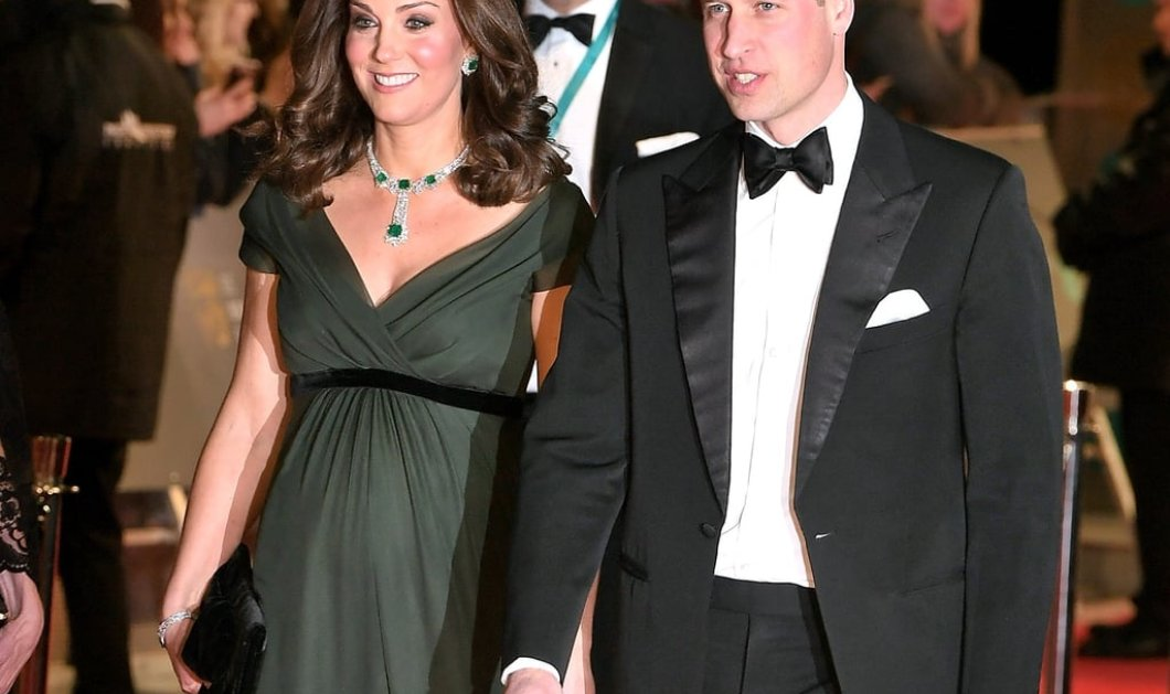 Αυτή είναι η έκπληξη που θα κάνει ο Πρίγκιπας Ουίλιαμ στην Κέιτ για τα γενέθλια της - Κυρίως Φωτογραφία - Gallery - Video