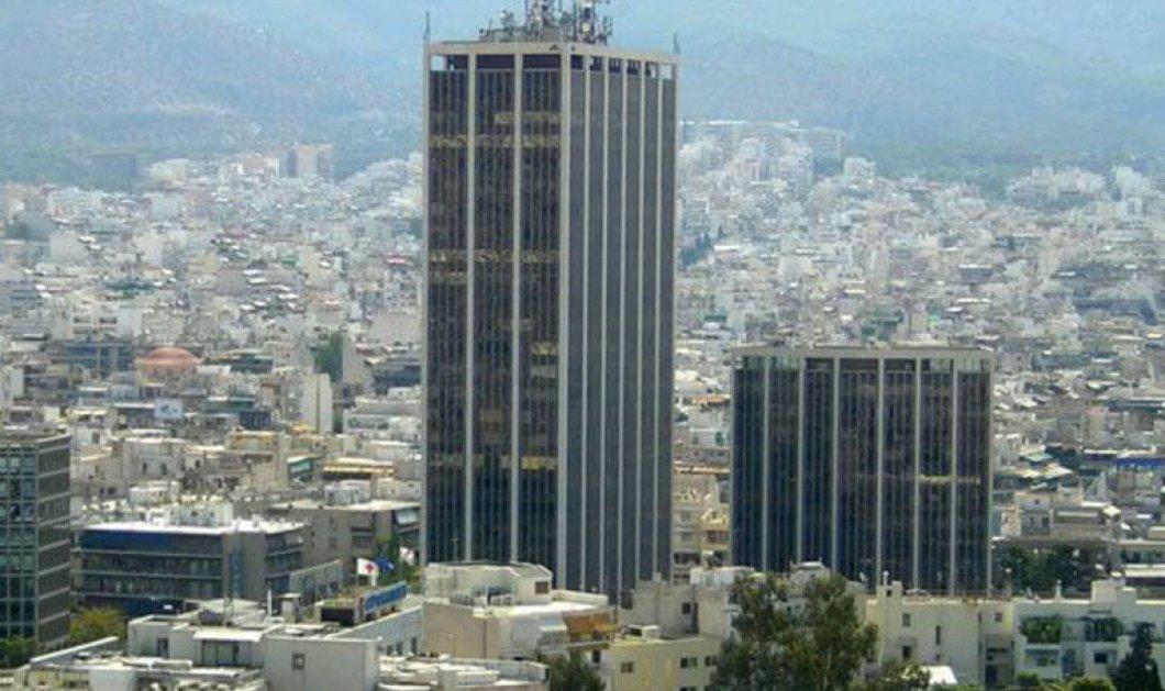 Απίστευτο: Ένας 41χρονος πέταξε με παρά πέντε από τον Πύργο Αθηνών - Πού προσγειώθηκε (Βίντεο) - Κυρίως Φωτογραφία - Gallery - Video