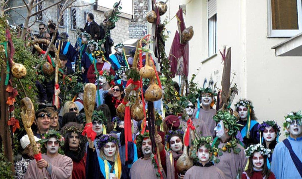 Ραγκουτσάρια: Ένα ξέφρενο παραδοσιακό γλέντι της Καστοριάς για τα Θεοφάνεια - Βίντεο  - Κυρίως Φωτογραφία - Gallery - Video