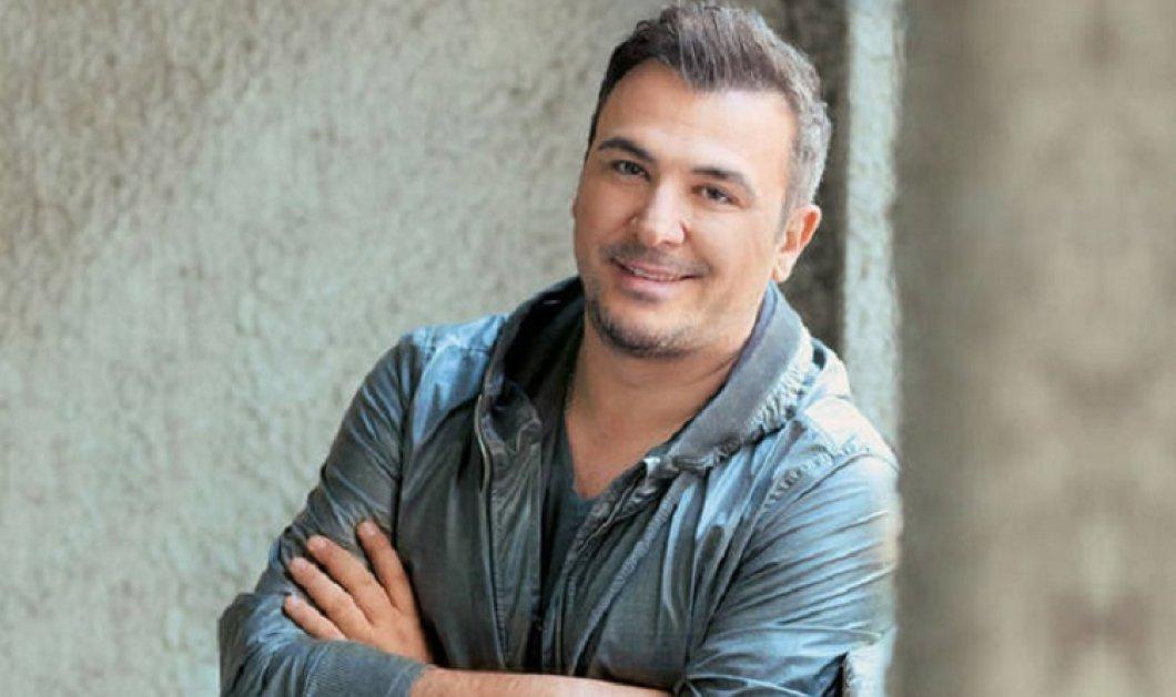 Ο Αντώνης Ρέμος μόλις πήρε θέση για την συμφωνία των Πρεσπών - Τι προτείνει ο Μακεδόνας τραγουδιστής (φώτο) - Κυρίως Φωτογραφία - Gallery - Video