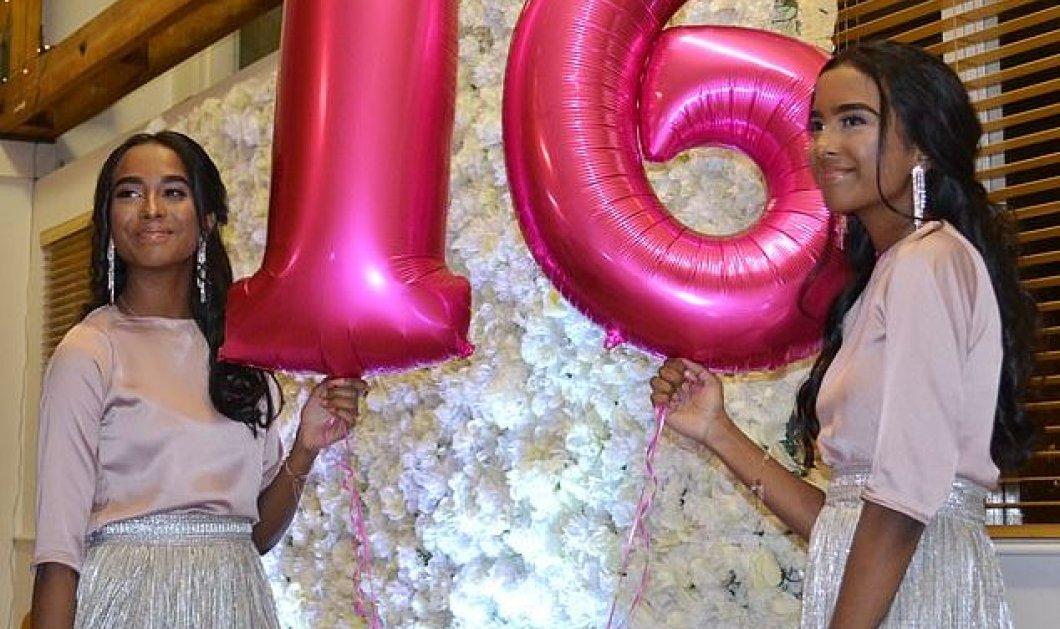 Συγκινητικό: Η ιστορία των σιαμαίων κοριτσιών που οι γιατροί τους είχαν δώσει μία στο εκατομμύριο πιθανότητα επιβίωσης – Τώρα είναι 16 ετών (φωτό) - Κυρίως Φωτογραφία - Gallery - Video