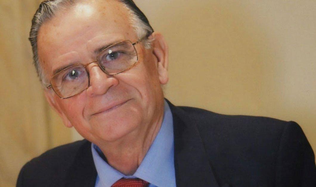 «Έφυγε» ο Σαράντος Καργάκος, φιλόλογος και ιστορικός, σε ηλικία 82 ετών - Κυρίως Φωτογραφία - Gallery - Video