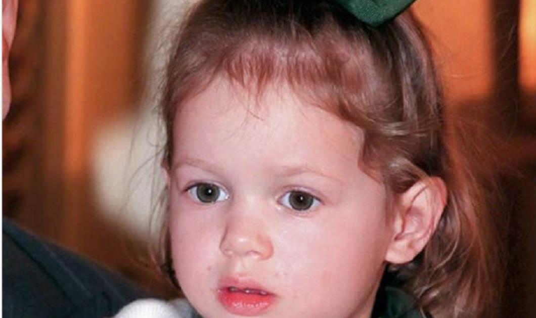 Κουίζ: Ποιο είναι αυτό το γαλαζοαίματο κοριτσάκι; Σήμερα είναι πολύ πιο τολμηρό... (φώτο) - Κυρίως Φωτογραφία - Gallery - Video