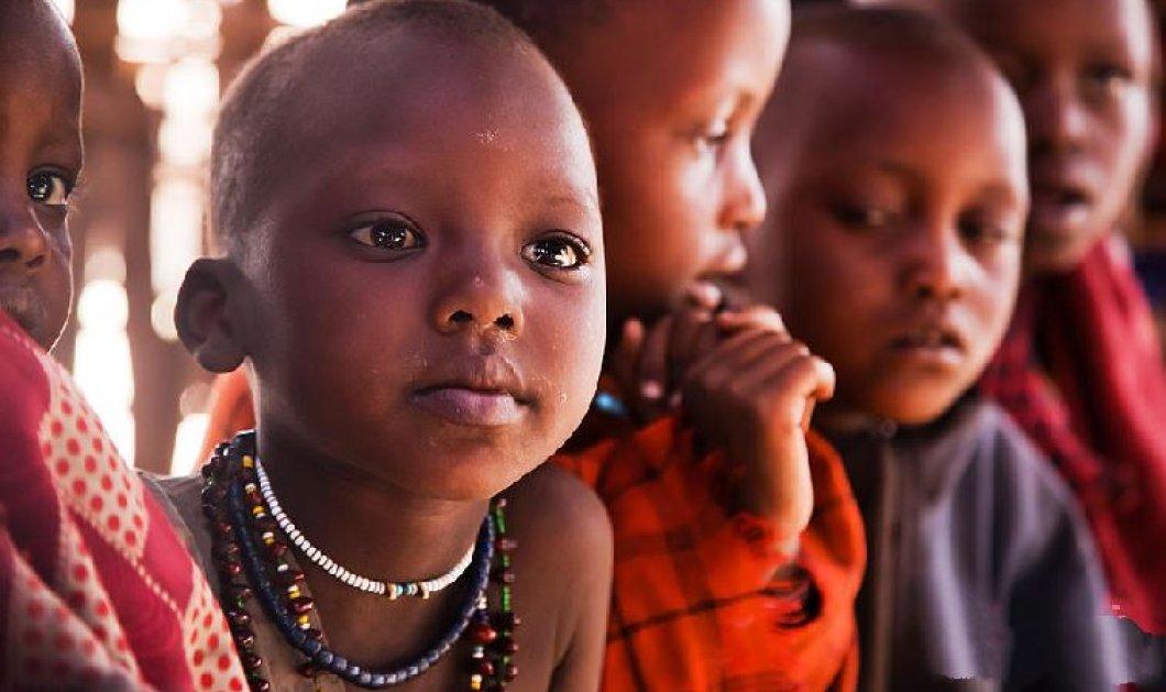 Τελετές μαγείας στην Τανζανία! Σκότωσαν & έκοψαν κομματάκια 10 παιδιά - Ένας σκοτεινός κόσμος (φωτό) - Κυρίως Φωτογραφία - Gallery - Video