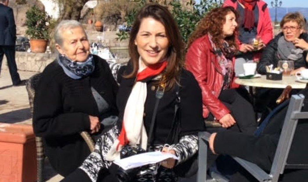 Πέθανε μια γυναίκα σύμβολο: Η γιαγιά Μαρίτσα της προσφυγικής κρίσης που έγινε παγκοσμίως γνωστή γι΄αυτή την φωτό - Κυρίως Φωτογραφία - Gallery - Video