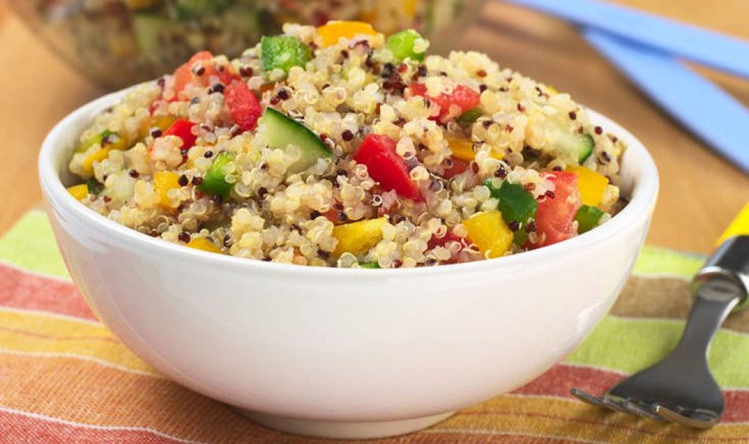 Ποια 9 είδη σπόρων να τρώτε & τι οφέλη έχουν; - Κυρίως Φωτογραφία - Gallery - Video