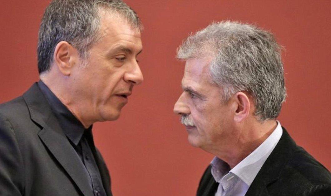 Σπύρος Δανέλλης: «Ναι» στην κυβέρνηση Τσίπρα - Τι αλλάζει στη στάση του Σταύρου Θεοδωράκη - Κυρίως Φωτογραφία - Gallery - Video