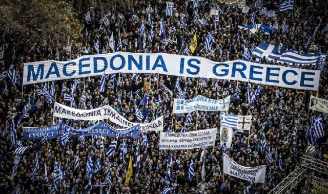 Απροσπέλαστη η Αθήνα την Κυριακή - Θα είναι λένε το μεγαλύτερο Συλλαλητήριο για τη Μακεδονία: Με πούλμαν από όλη την Ελλάδα - Κυρίως Φωτογραφία - Gallery - Video