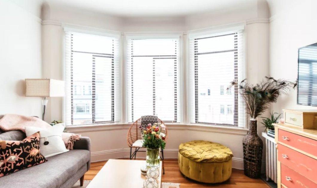 Ο Σπύρος Σούλης μας παρουσιάζει ένα Βoho Chic διαμέρισμα 46 τμ στο San Francisco! (φώτο)  - Κυρίως Φωτογραφία - Gallery - Video