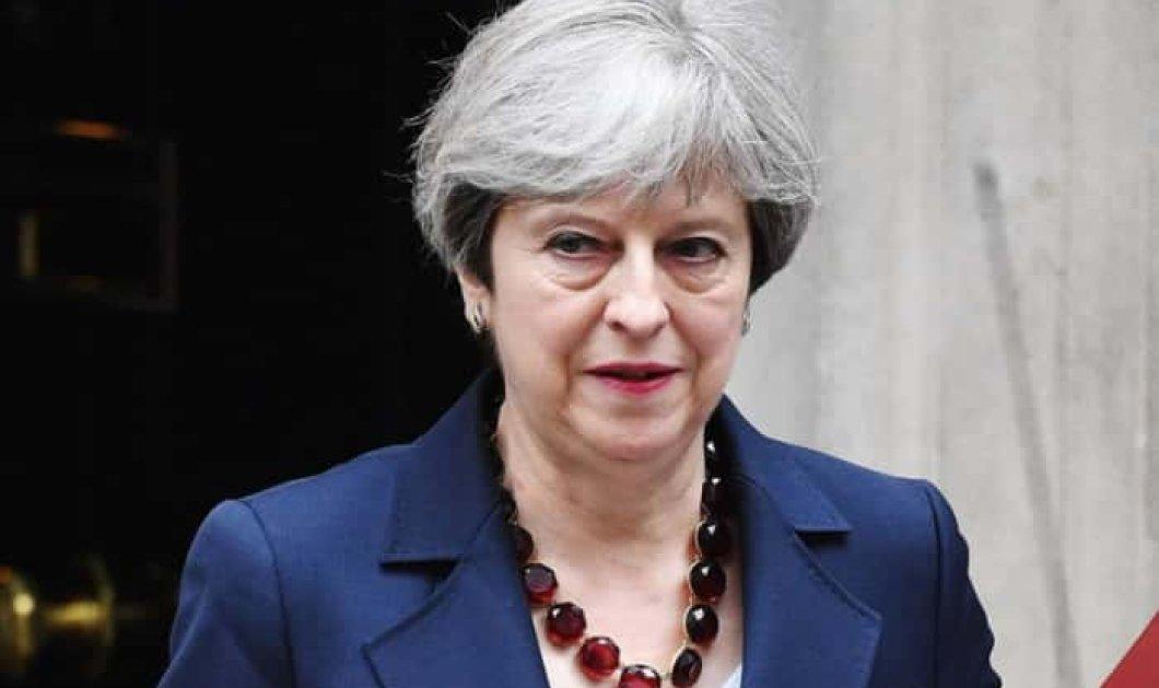 Ηνωμένο Βασίλειο: Πρόταση μομφής της Αντιπολίτευσης - Σχέδιο για αναβολή του Brexit - Κυρίως Φωτογραφία - Gallery - Video