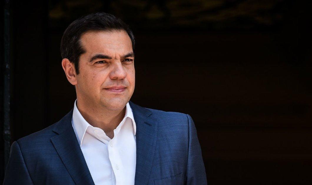 """Αλέξης Τσίπρας: """"Το 2019 θα είναι μία ιστορική χρονιά"""" - Κυρίως Φωτογραφία - Gallery - Video"""