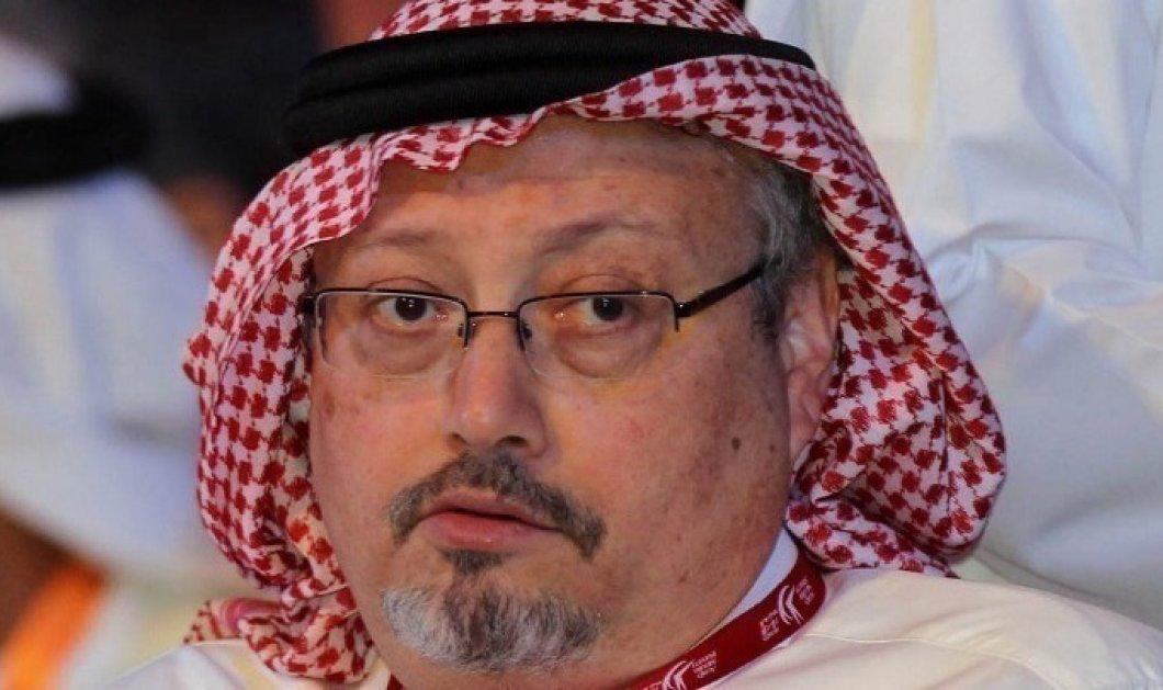 Θανατική ποινή για τους 5 υπόπτους στην υπόθεση Κασόγκι! Τι ζητά ο εισαγγελέας της Σαουδικής Αραβίας;  - Κυρίως Φωτογραφία - Gallery - Video