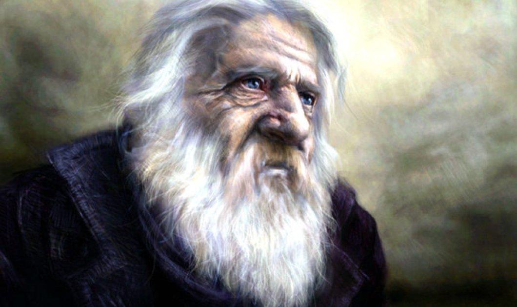 Αλήθεια πόσα χρόνια έζησε ο περιβόητος Μαθουσάλας; Σοβαρά; Είναι απίστευτο! - Κυρίως Φωτογραφία - Gallery - Video