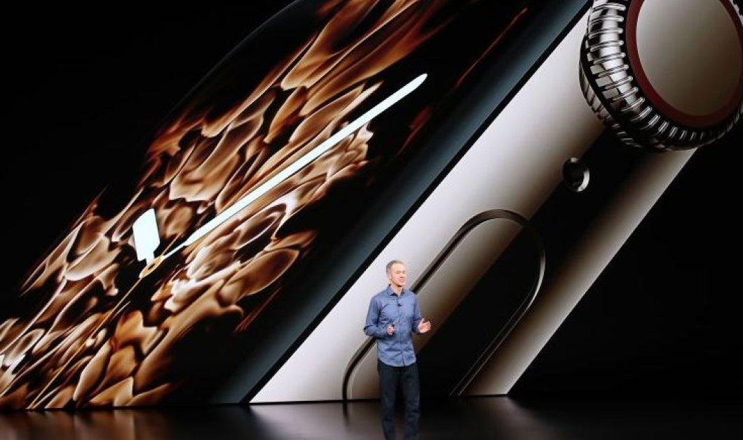H Apple και η Aetna βάζουν μαζί τα δυνατά τους σε apps για την υγεία - Κυρίως Φωτογραφία - Gallery - Video