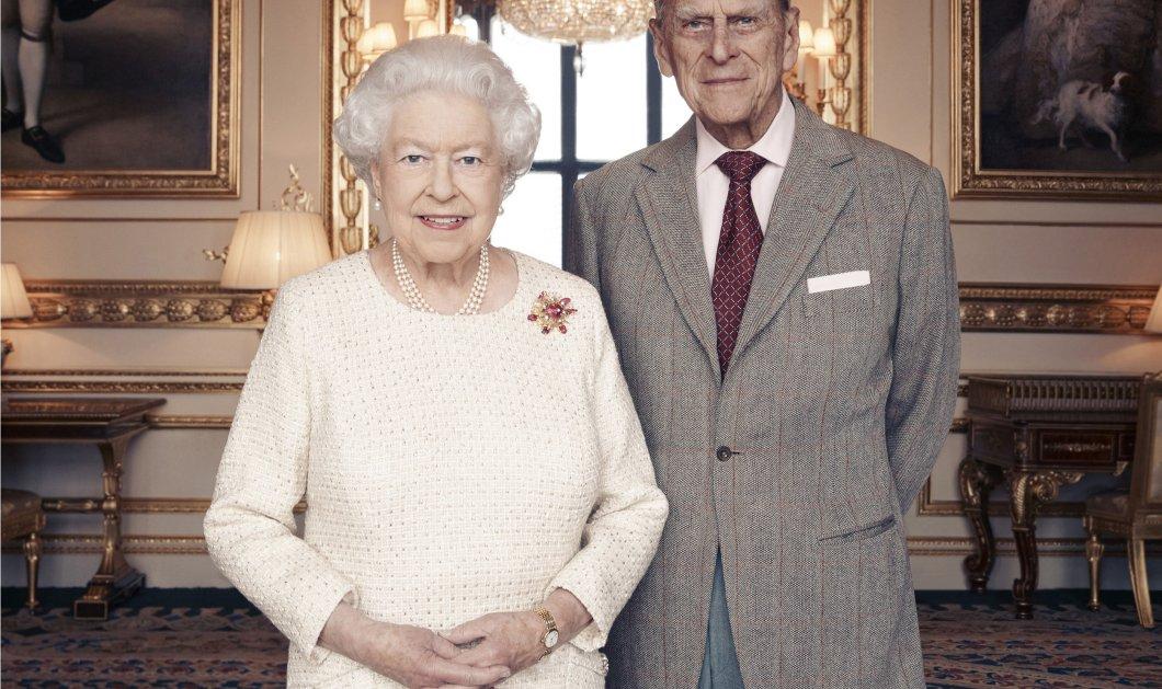 Είναι επίσημο: Ο πρίγκιπας Φίλιππος δεν θα αντιμετωπίσει νομικές συνέπειες για το ατύχημα στο Σάντριγχαμ - Απαλλάσσεται λόγω ηλικίας (φώτο) - Κυρίως Φωτογραφία - Gallery - Video