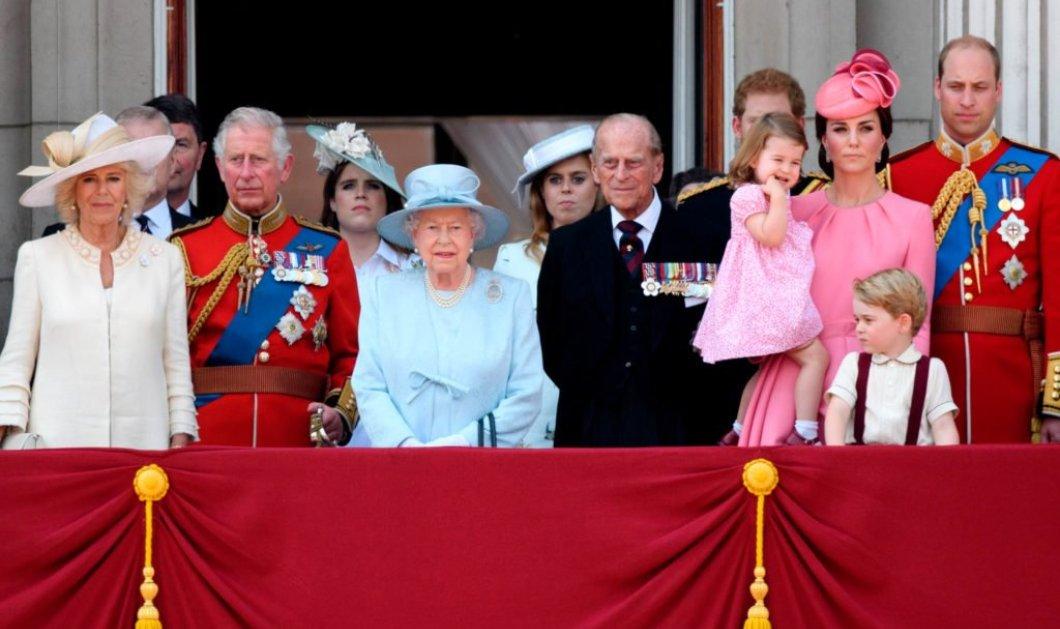 Αυτό είναι το μοναδικό μέλος της βασιλικής οικογένειας που έχει δικό του λογαριασμό στο Instagram  - Φαντάζεστε ποιο είναι; - Κυρίως Φωτογραφία - Gallery - Video