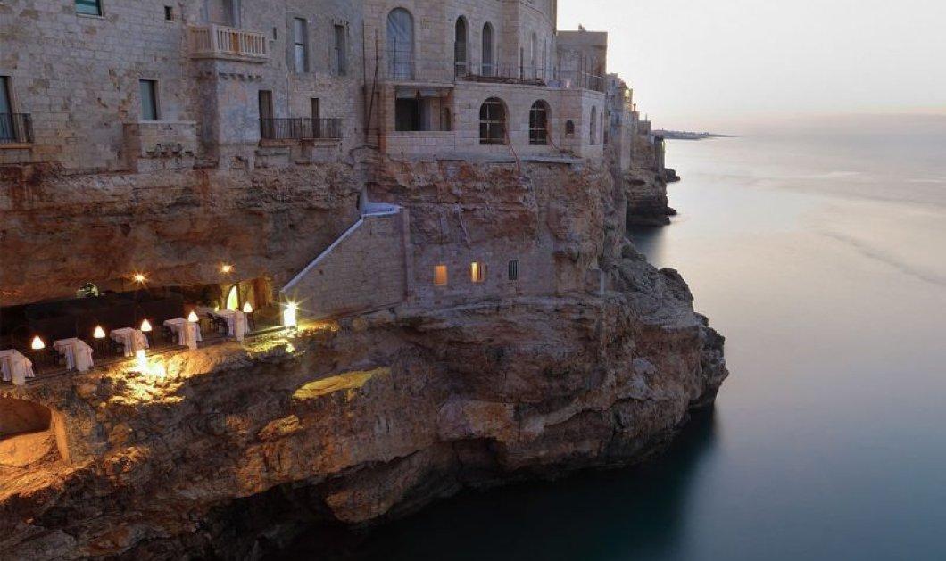 Ω ναι! Σε αυτά τα 12 μέρη του κόσμου θα ήθελες να σου κάνουν πρόταση γάμου - Ποιο ελληνικό νησί είναι ανάμεσα τους; (φώτο) - Κυρίως Φωτογραφία - Gallery - Video