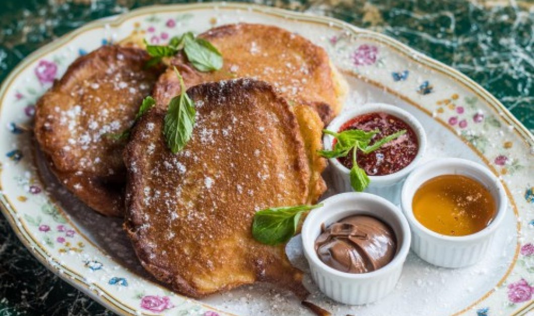 Belle Amie: Απόλυτος γευστικός προορισμός με chef τον Marco Rossi - Σε ένα υπέροχο νεοκλασσικό στον Πειραιά    - Κυρίως Φωτογραφία - Gallery - Video