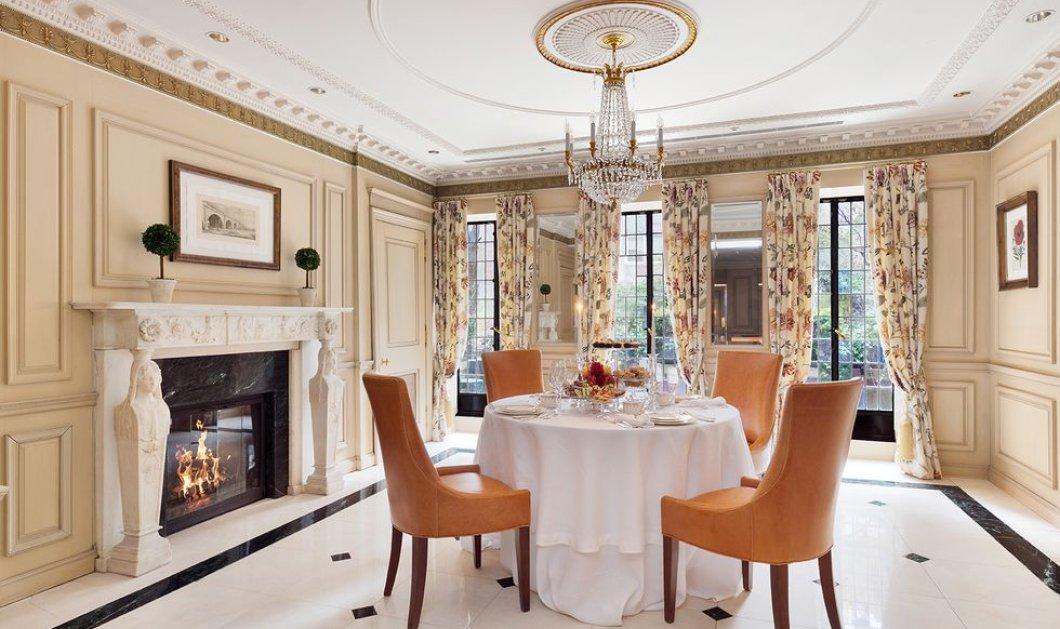 """Θα θέλατε το σπίτι μιας """"Πρώτης Κυρίας""""; - Πωλείται για 13,5 εκ. δολάρια το """"παλάτι"""" της Έλινορ Ρούζβελτ (φώτο) - Κυρίως Φωτογραφία - Gallery - Video"""