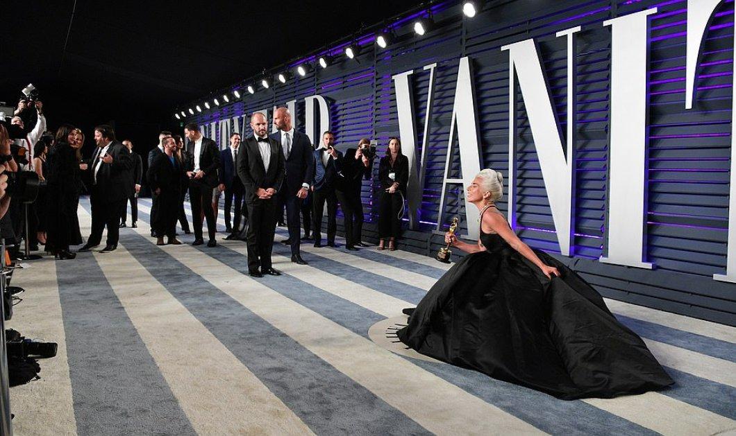 """Όλες οι φώτο από το """"After Oscar's"""" πάρτι: Ποιες ξεχώρισαν για το γούστο τους και ποιες για τις κιτς τουαλέτες τους  - Κυρίως Φωτογραφία - Gallery - Video"""