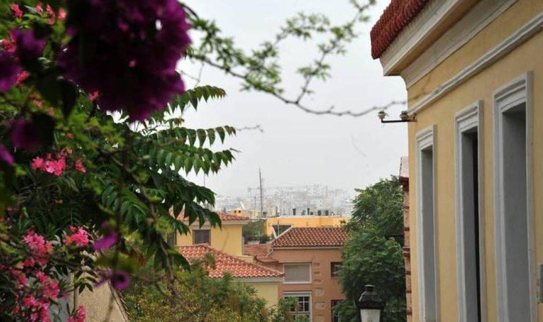 Καλύτερος ο καιρός σήμερα Κυριακή - Τοπικές βροχές - Υποχωρεί το κρύο  - Κυρίως Φωτογραφία - Gallery - Video