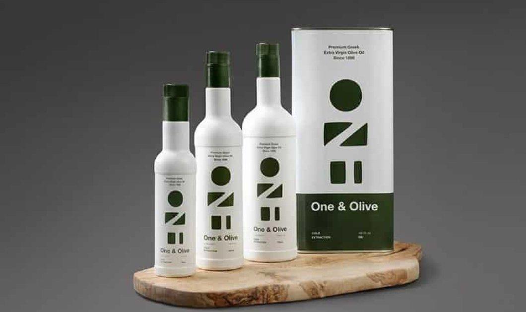 Made in Greece το One & Olive: Εξαιρετικό παρθένο ελαιόλαδο 120 χρόνων & 5 γενεών βγαλμένο από τη γη της Μεσσηνίας - Κυρίως Φωτογραφία - Gallery - Video
