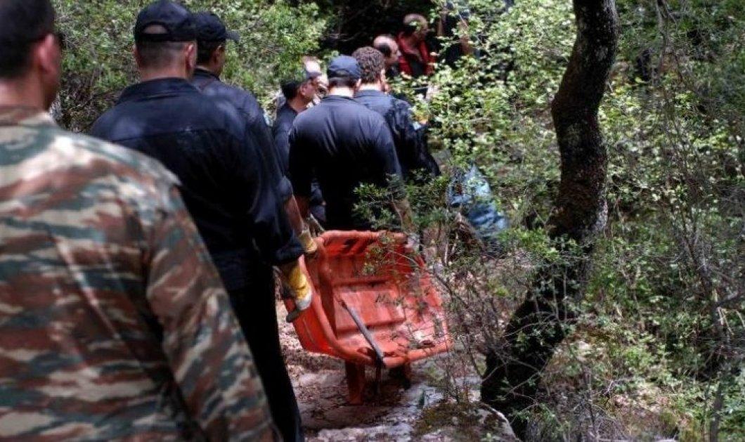 Τραγικό τέλος στην αναζήτηση του 61χρονου κτηνοτρόφου στην Κρήτη - Εντοπίστηκε νεκρός  - Κυρίως Φωτογραφία - Gallery - Video