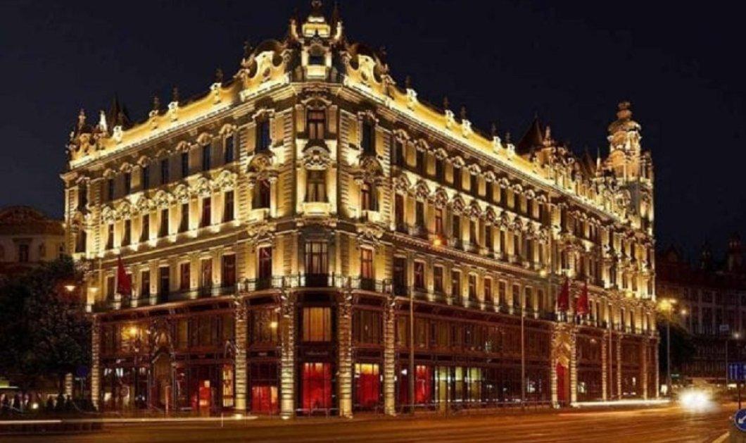 Αυτά τα 4 ξενοδοχεία θα ανοίξουν το 2019 στην Ευρώπη - Ένα ελληνικό - Εσείς από τις φωτογραφίες και μόνο ποιο θα διαλέγατε ; (φώτο) - Κυρίως Φωτογραφία - Gallery - Video