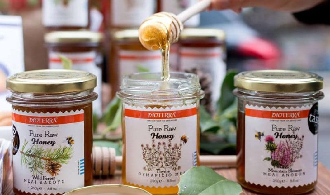 Made in Greece η DIOTERRA: Μέλι, ξηρά σύκα & σταφίδες από τους πρόποδες του όρους Ερύμανθος στην Αχαΐα – Αυθεντικοί διατροφικοί θησαυροί χωρίς πρόσθετα ή συντηρητικά - Κυρίως Φωτογραφία - Gallery - Video