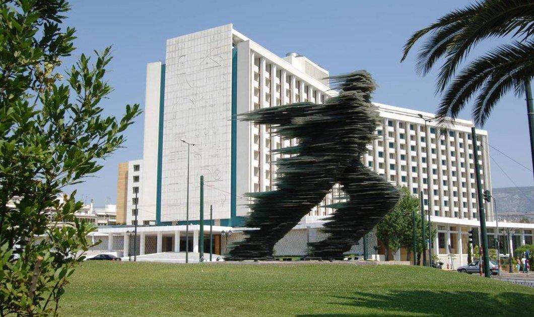 Με 51% στο Hilton Αθήνας η ΤΕΜΕΣ του Κωνσταντακόπουλου - Απέκτησε το μερίδιο της Τουρκικής Dogus που αποχωρεί - Κυρίως Φωτογραφία - Gallery - Video