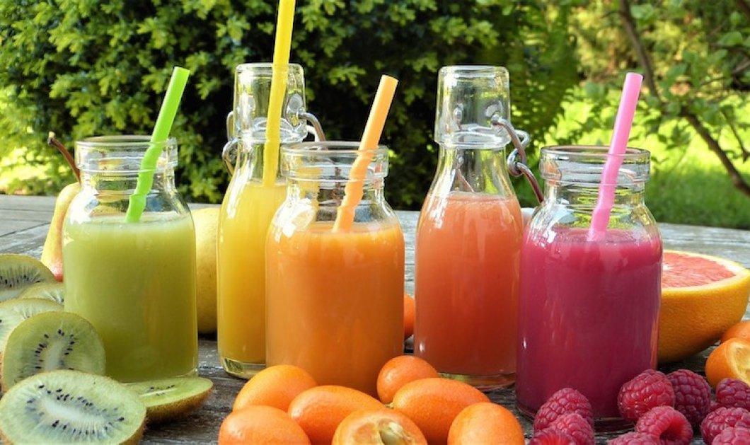 Ποιος χυμός μειώνει τον κίνδυνο εγκεφαλικού & παρέχει σημαντικά οφέλη για την υγεία;    - Κυρίως Φωτογραφία - Gallery - Video