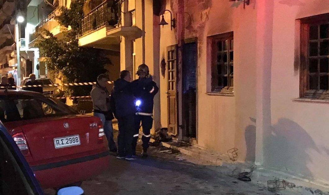 """""""Ματωμένη Υπαπαντή"""" στην Καλαμάτα: Τρεις νεκρές γυναίκες από έκρηξη σε ταβέρνα (φώτο- βίντεο) - Κυρίως Φωτογραφία - Gallery - Video"""