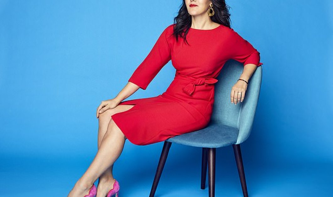 Γιατί είναι τόσο δύσκολο να πεις όχι στα παιδιά -  Η εκδότρια του Cosmopolitan αποκαλύπτει γιατί γύρισε την πλάτη στην μητρότητα  - Κυρίως Φωτογραφία - Gallery - Video
