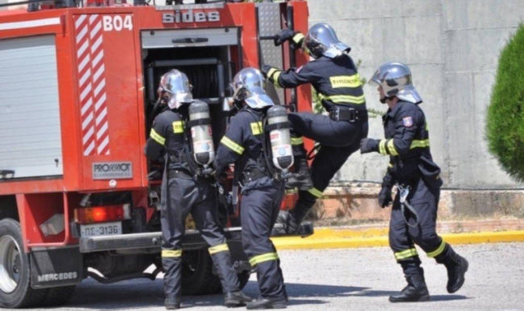 Τραγωδία στην Βάρκιζα: Mωράκι 1,5 έτους κάηκε ζωντανό σε φλεγόμενο διαμέρισμα - Συνελήφθη η μητέρα - Κυρίως Φωτογραφία - Gallery - Video