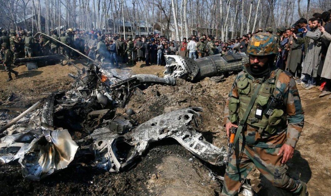Ινδία - Πακιστάν: Κλιμακώνεται η κρίση - Ηχούν τα τύμπανα του πολέμου για τις δύο πυρηνικές δυνάμεις (φώτο-βίντεο) - Κυρίως Φωτογραφία - Gallery - Video