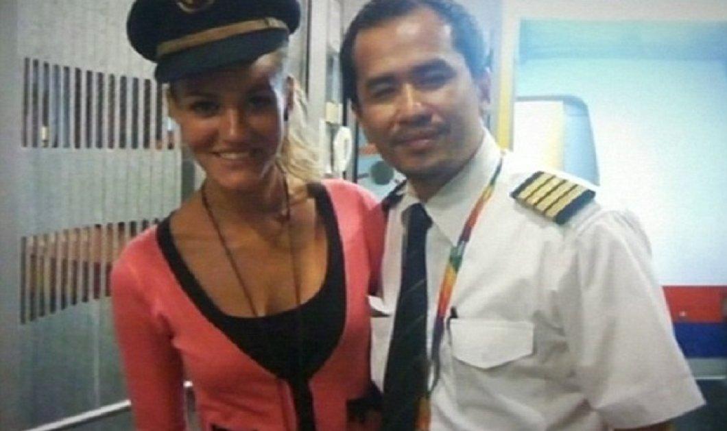 Η πτήση φάντασμα της Malaysia: Πετούσε με όλους τους επιβάτες νεκρούς και μόνο ζωντανό τον συγκυβερνήτη (φώτο- βίντεο) - Κυρίως Φωτογραφία - Gallery - Video