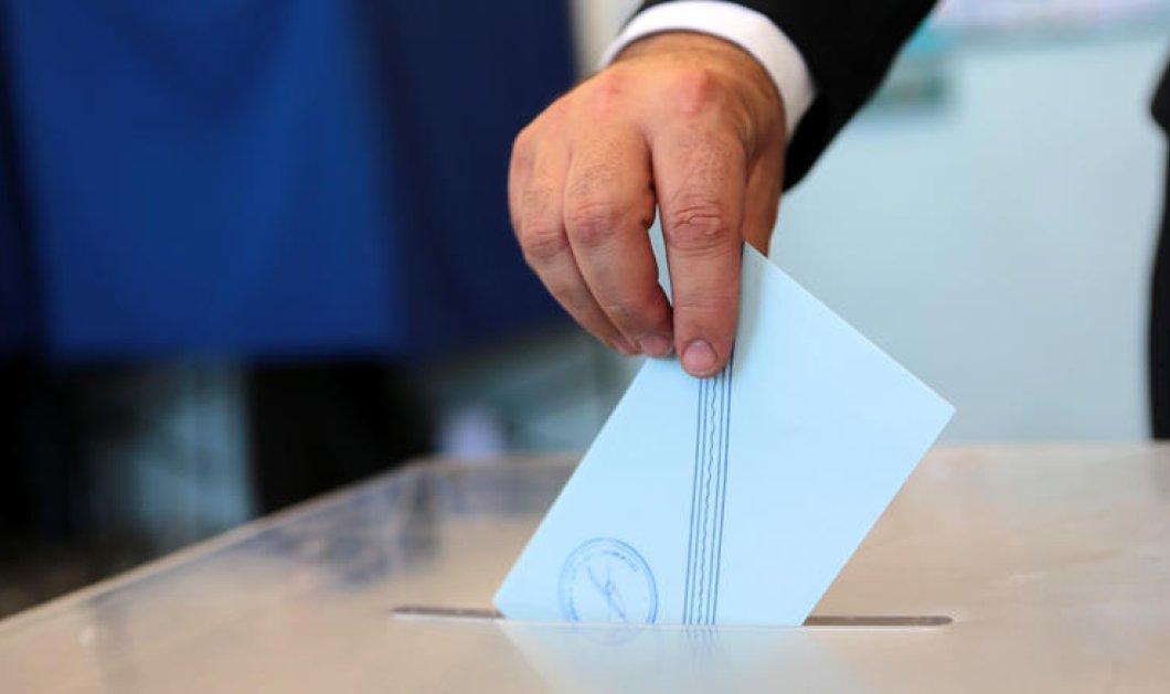 Στον άλλο κόσμο βλέπουμε θα ιδώ τι θα ψηφίσω - Σιμώνουν πάλι εκλογές... κι έχω ένα ψηφαλάκι!! Και πέσανε απάνω του οι σκάρες και οι κοράκοι   - Κυρίως Φωτογραφία - Gallery - Video