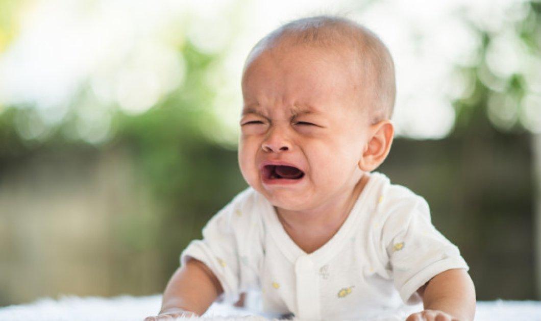 Έρευνα: Γιατί όταν κλαίνε τα αγόρια, όλοι πανικοβάλλονται ενώ με τα δάκρυα των κοριτσιών, δεν τρέχει τίποτε... - Κυρίως Φωτογραφία - Gallery - Video