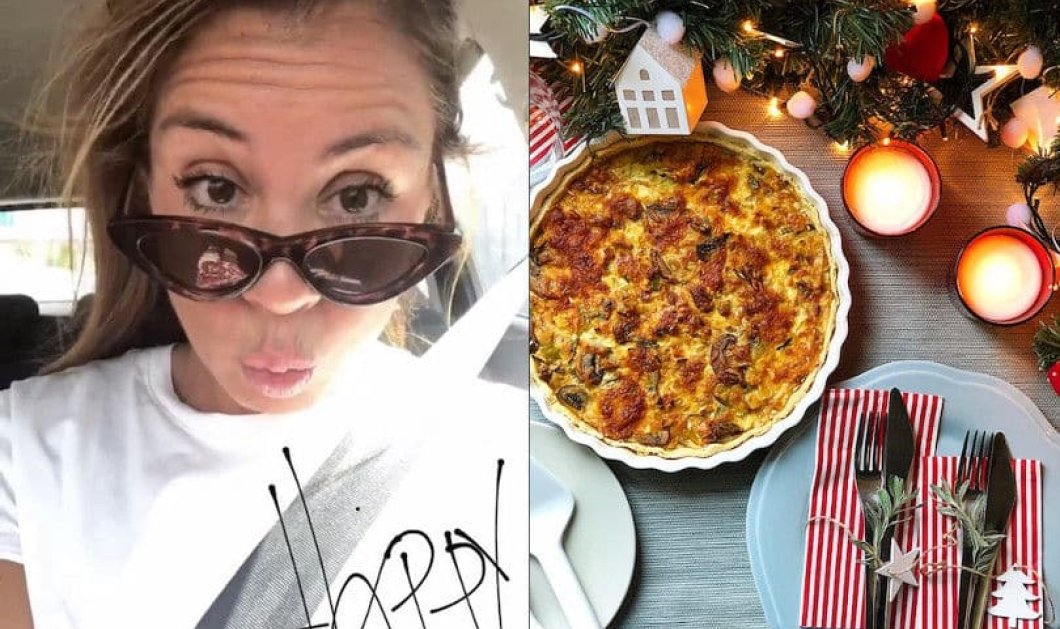 Το πιο λαχταριστό instagram προφίλ το έχει η food blogger Miss mimi foodie, ή αλλιώς Δήμητρα Γκριτζά - Κυρίως Φωτογραφία - Gallery - Video