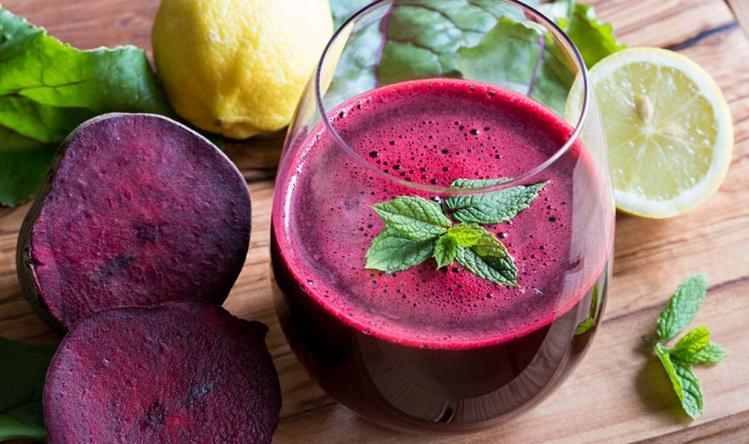 Αυτό το κόκκινο λαχανικό καταπολεμάει πίεση, άνοια και διαβήτη - Κυρίως Φωτογραφία - Gallery - Video