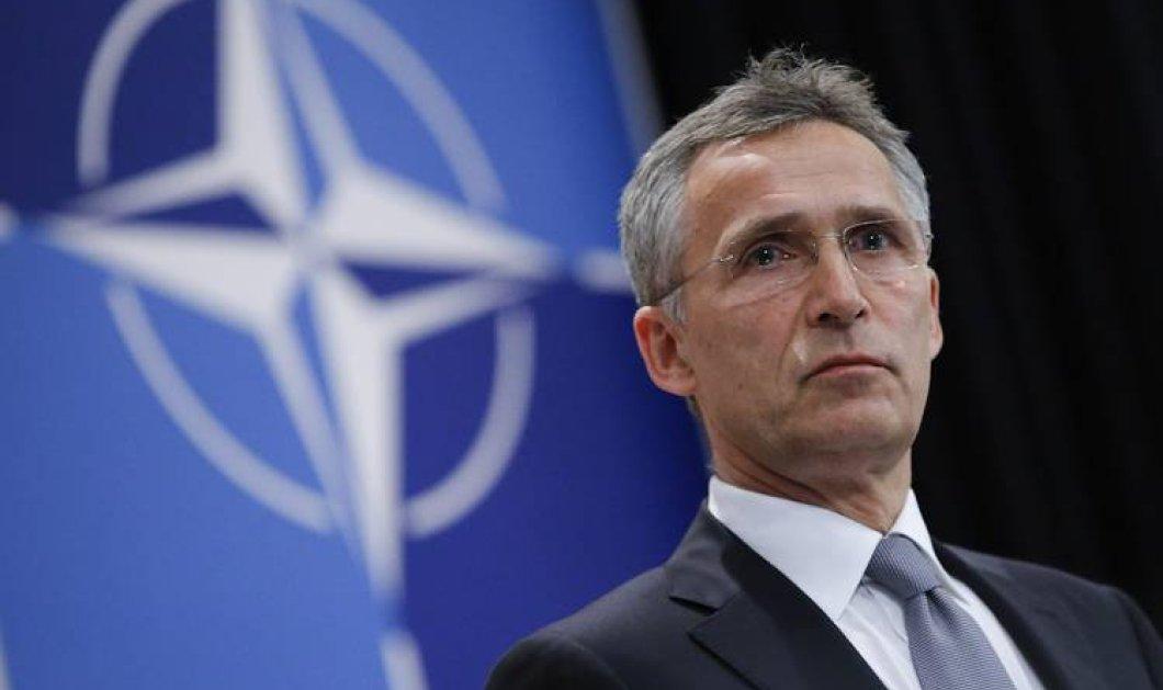 """Στις 6 Φεβρουαρίου η ένταξη της """"Βόρειας Μακεδονίας"""" στο ΝΑΤΟ  - Κυρίως Φωτογραφία - Gallery - Video"""
